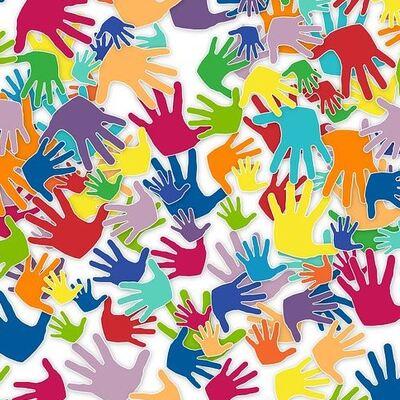 Vrijwilligers met afstand tot de arbeidsmarkt