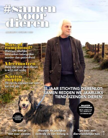 Jaargang 2, uitgave 3 - september 2020