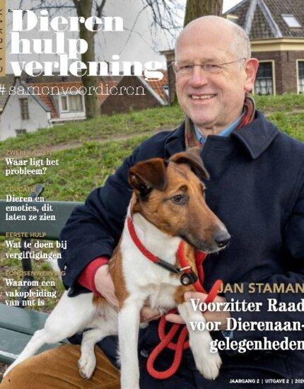 Jaargang 2, uitgave 2 - maart 2020