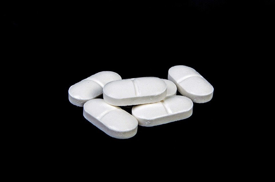 Vergiftiging door paracetamol