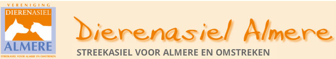 Ver. Dierenasiel Almere