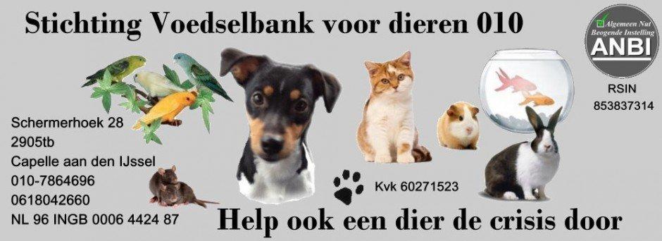 Stg. Voedselbank voor dieren 010