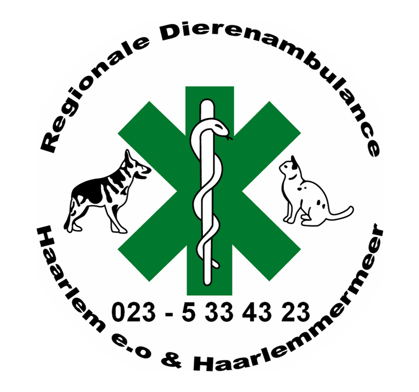 Regionale Dierenambulance Haarlem e.o.