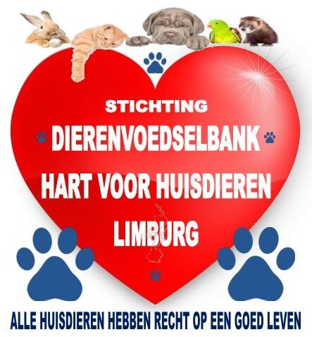 Stichting Dierenvoedselbank Hart voor Huisdieren Limburg