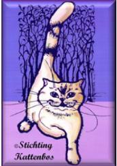 Stg. Kattenbos