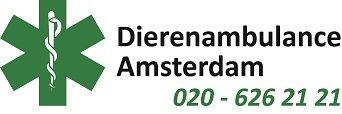 Stg. Centrale Dierenambulance Amsterdam