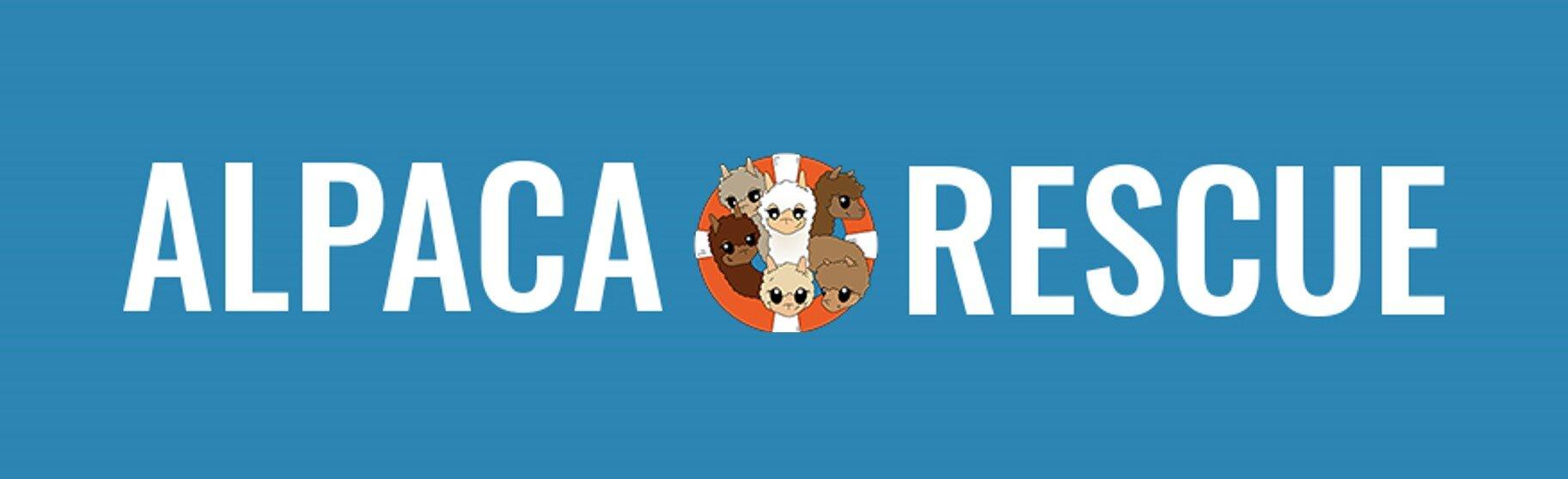 Alpaca Rescue Nederland