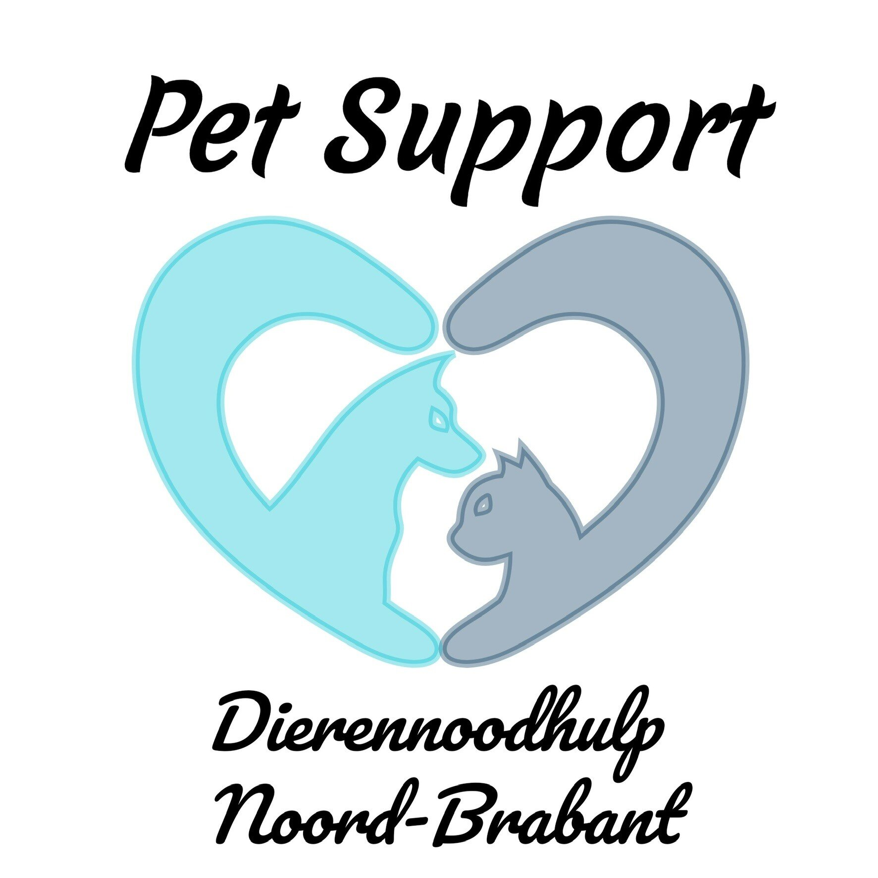 Dierennoodhulp Noord Brabant / Pet support