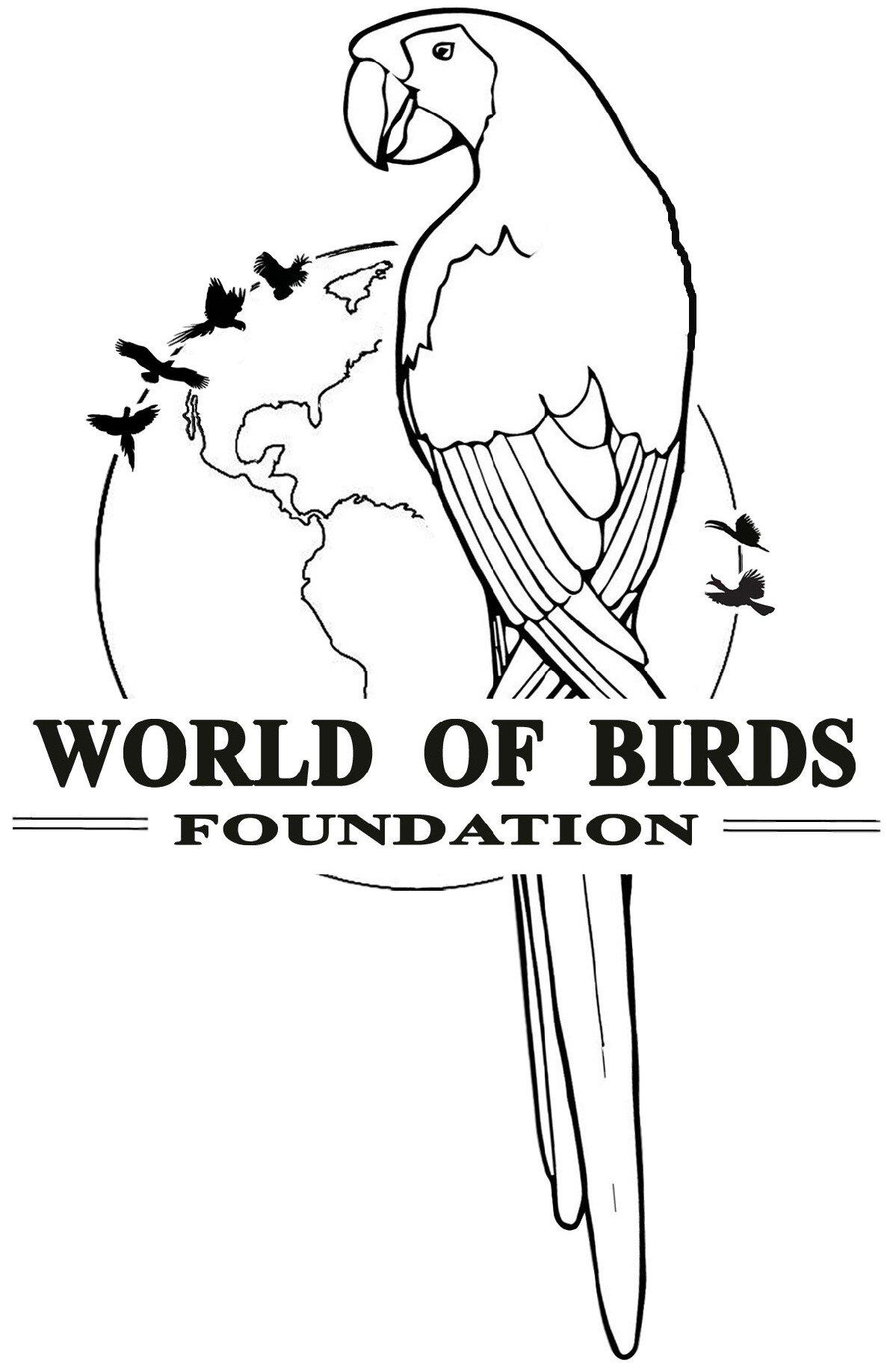 Stichting World of Birds Foundation