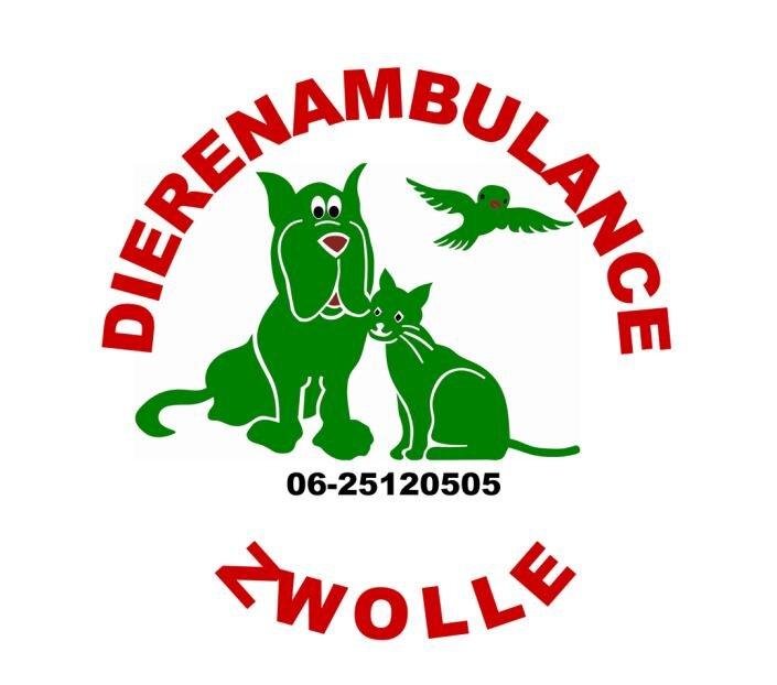 Stg. Dierenambulance Zwolle